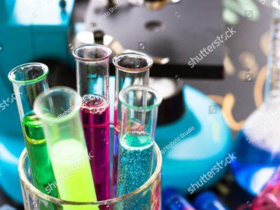 مبادئ علم الكيمياء