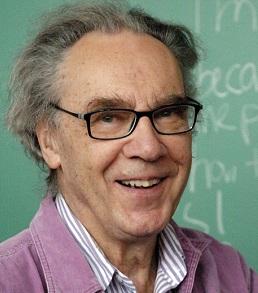 البروفيسور والتر لوين