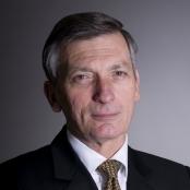 البروفيسور دونالد سودواي