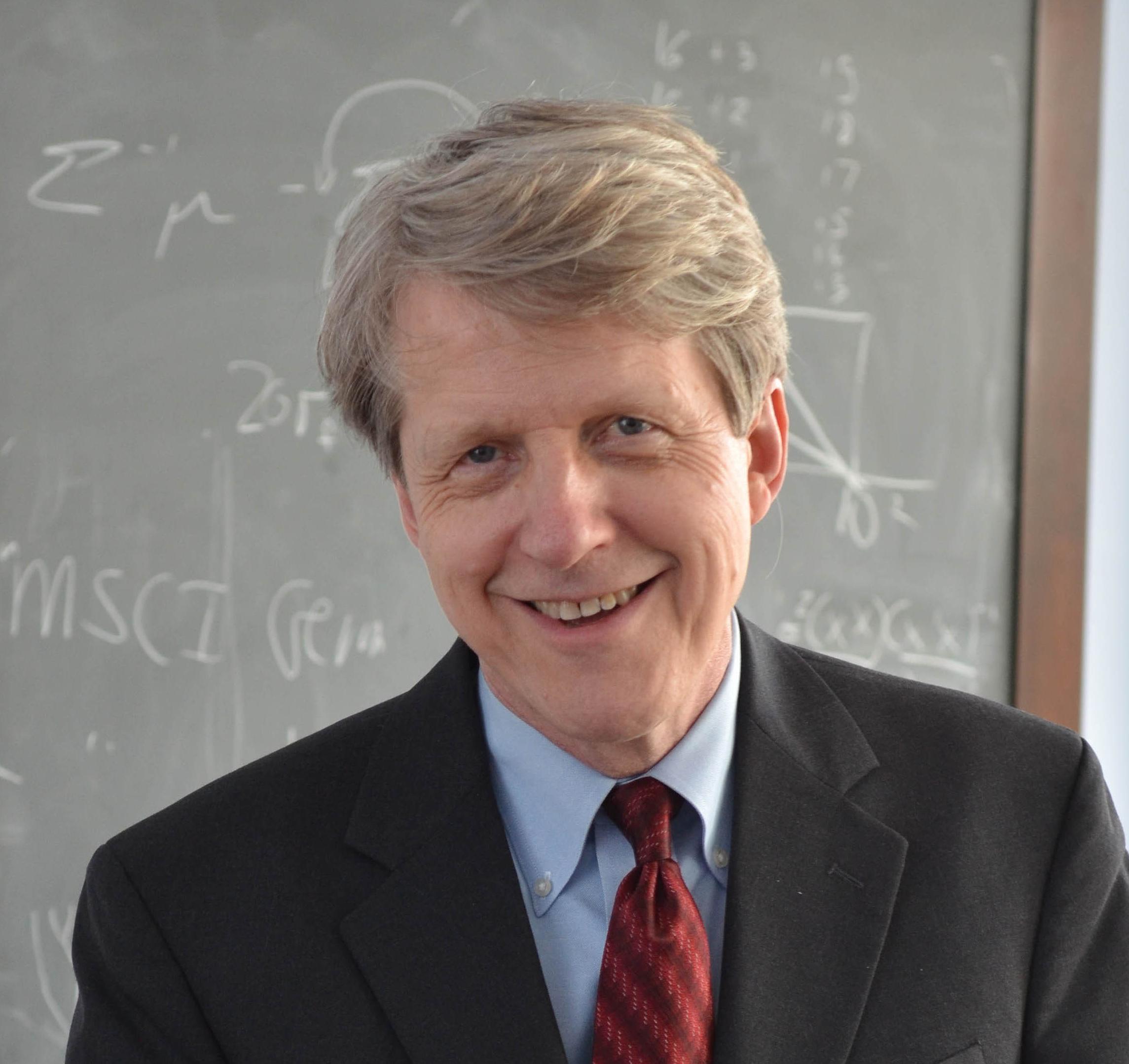 البروفيسور روبرت شيلر