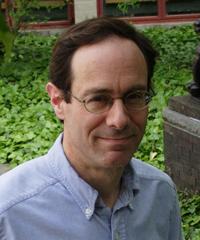 البروفيسور ديفيد جيريسون